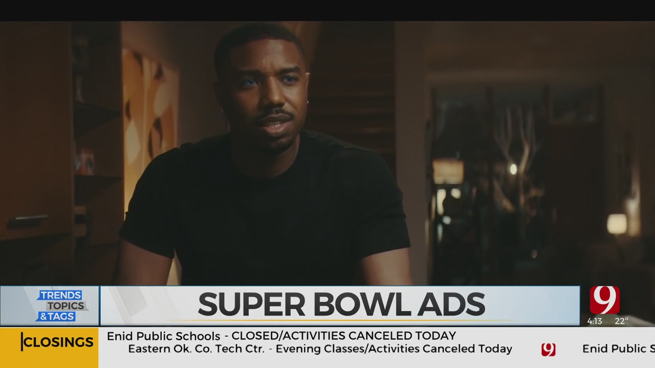 Trends, Topics & Tags: Our Favorite Super Bowl Ads