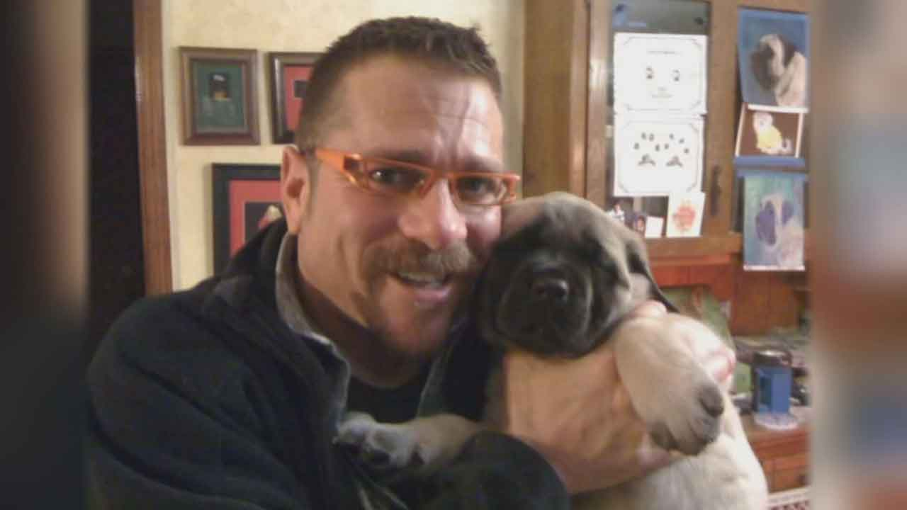 Edmond Vet Saving Animals' Lives With Help From Memorial Fund Honoring His Late Dog