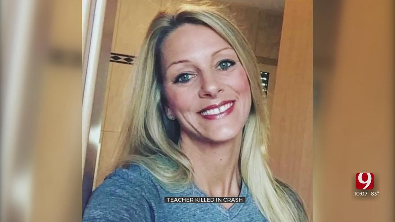 Community Mourns Henryetta Middle School Teacher Killed In Car Accident