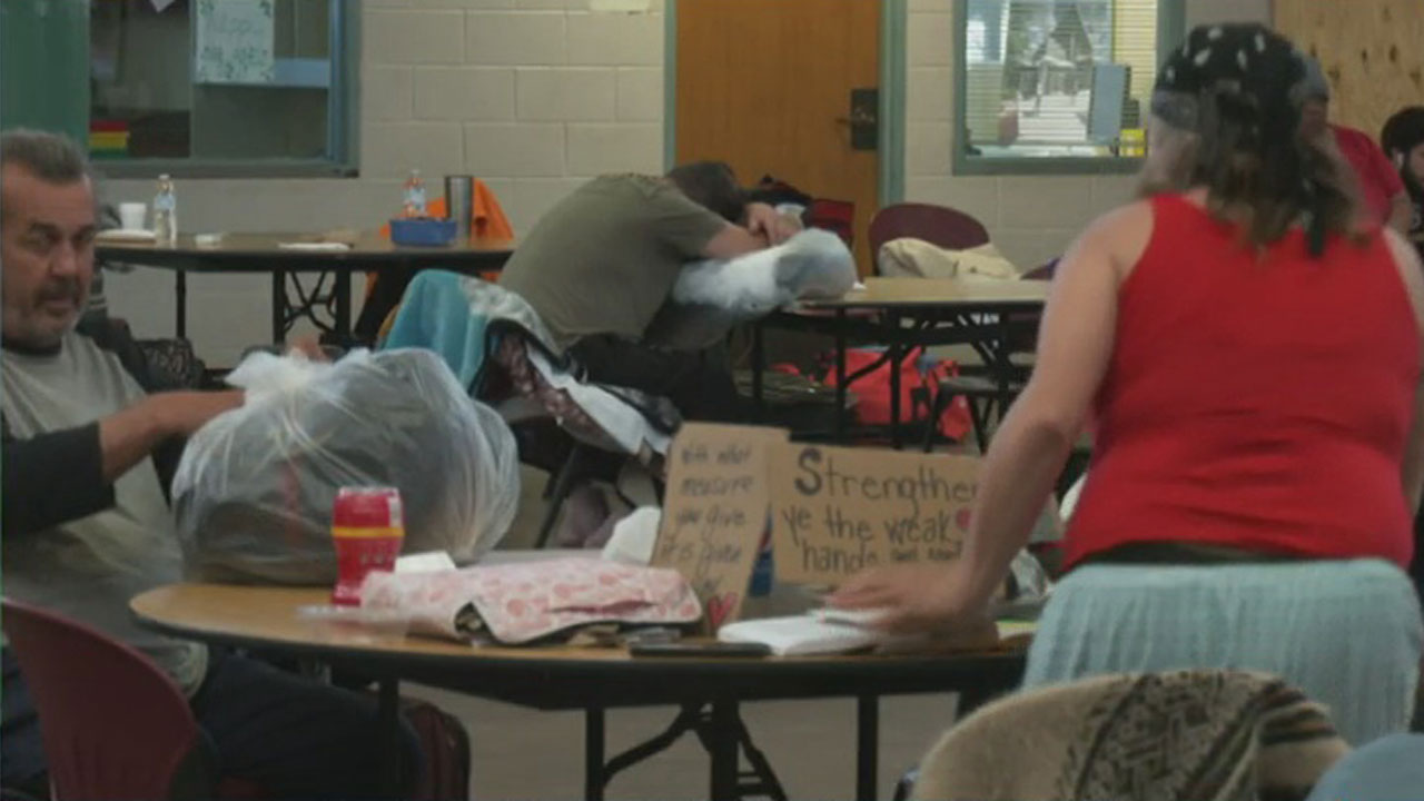 Homeless Shelter For COVID-19 Affected Patients Seen As Valuable Asset