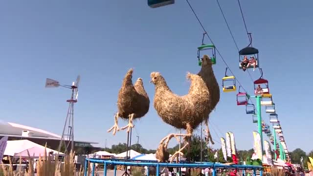 State Fair Cancellations Could Cause Significant Loss For Local Communities
