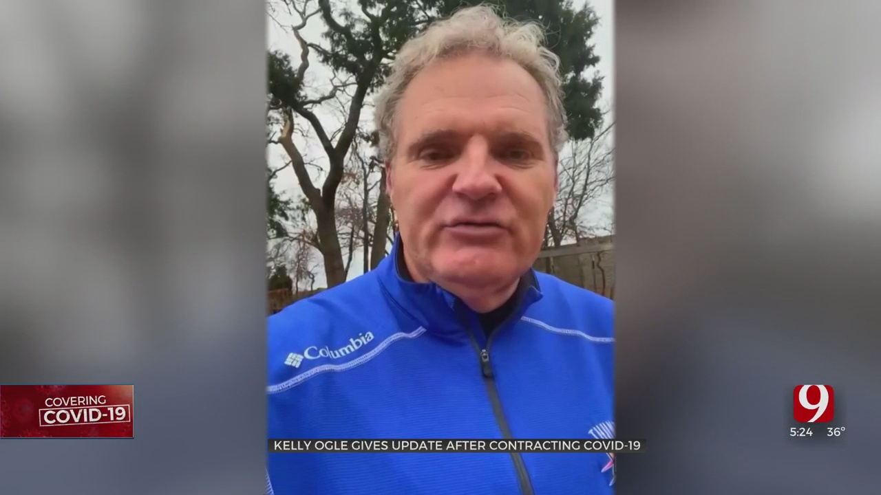 News 9 Anchor Gives Update After Contracting COVID-19