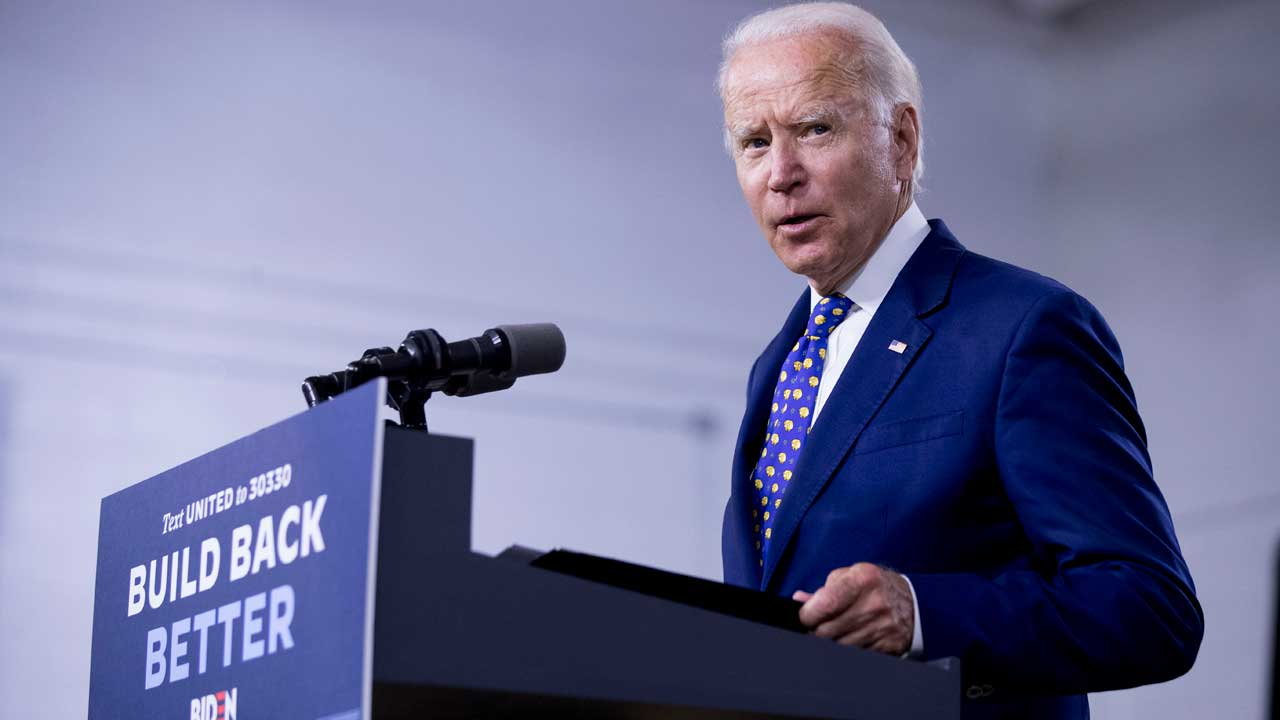 Biden's First 100 Days: Where He Stands On Key Promises