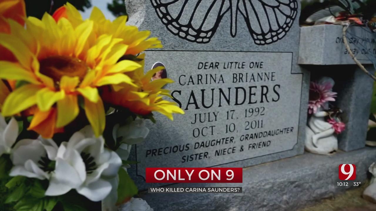 Part 3: Who Killed Carina Saunders?