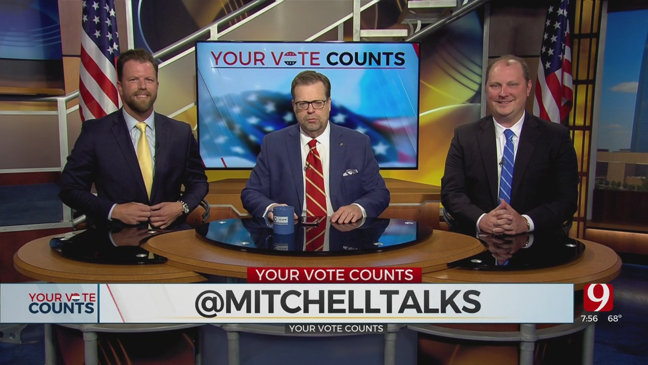 Your Vote Counts: Closing Prisons, Medicaid Expansion, New Medical Marijuana Laws,