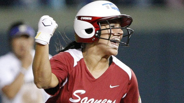 Women's College World Series Expanding From 7 Days To 9
