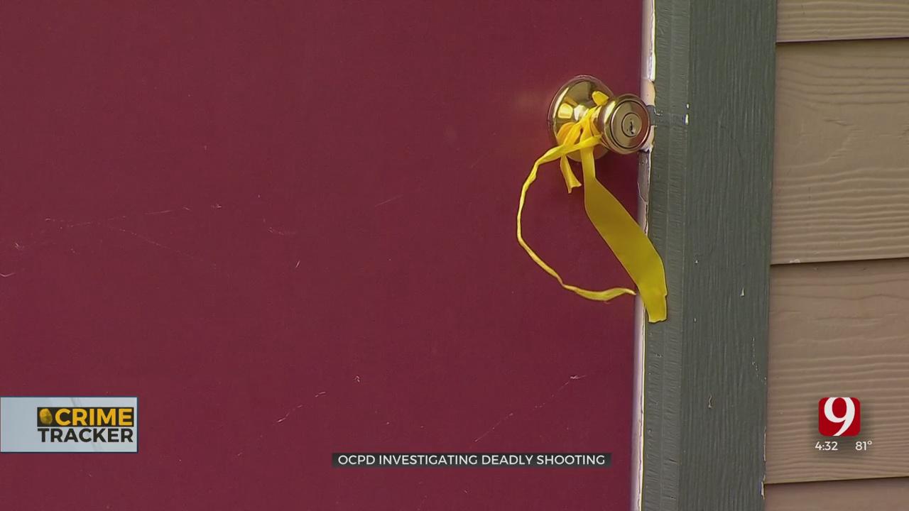Family Calls NE OKC Man's Shooting Death Senseless