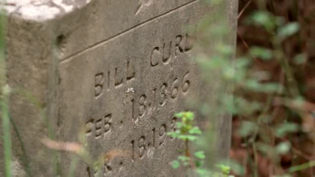 Black Family Works To Restore Roughly 200-Year-Old Cemetery In Texas To Reclaim Legacy, Honor Ancestors