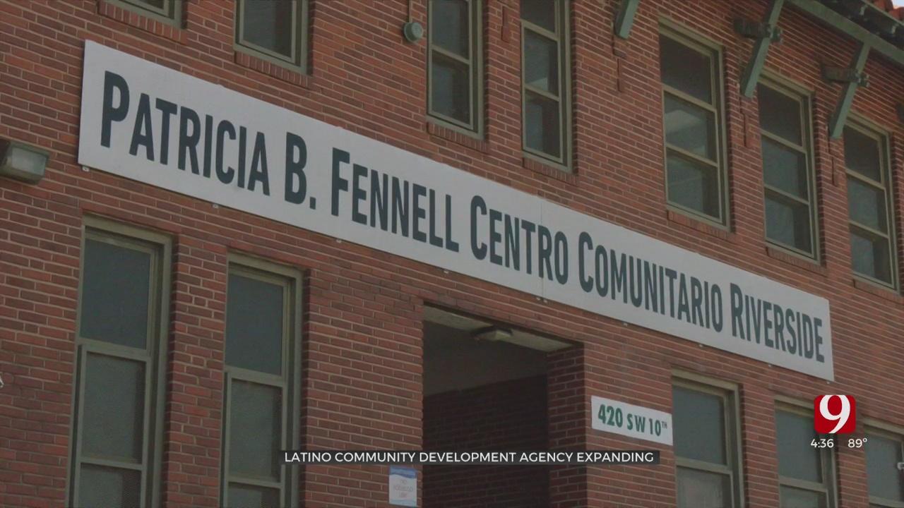 Latino Community Development Agency Expands As Hispanic Population Grows In OKC