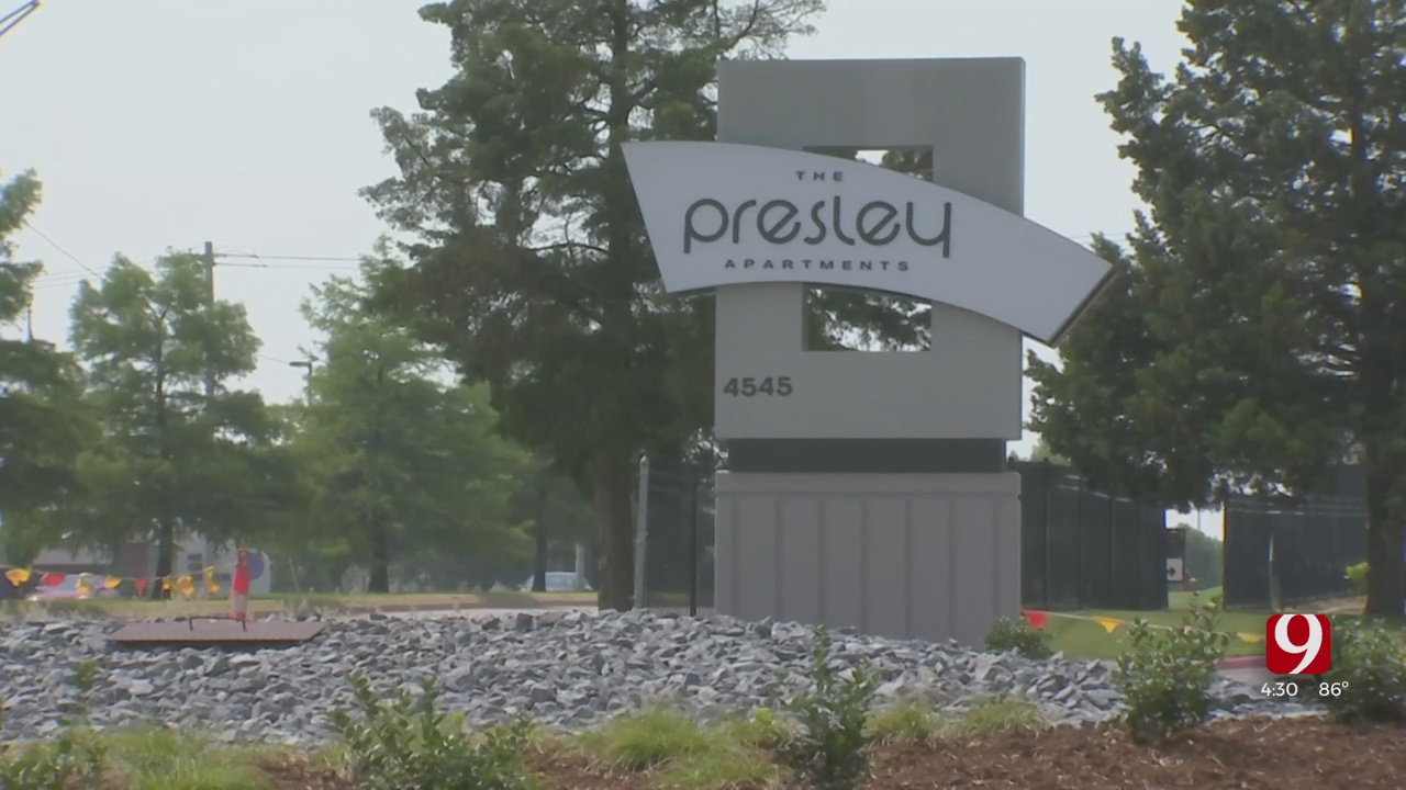 NE OKC Development Draws Concern After Some Residents Say Project Doesn't Reflect The Community