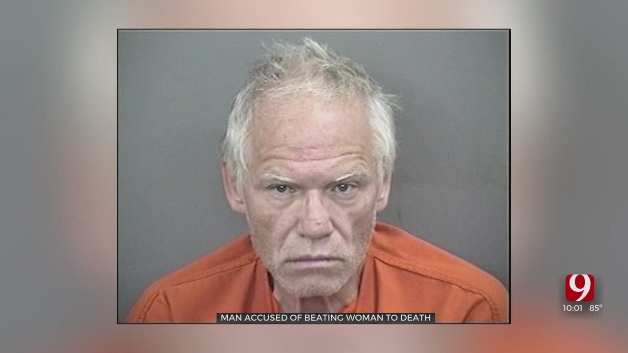 Chickasha Man Accused Of Beating His Girlfriend To Death
