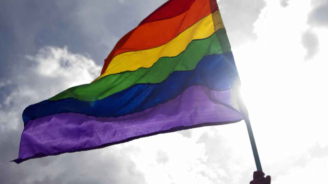OKC Pride Parade Canceled Due To Weather