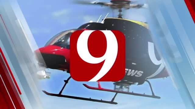 News 9 6 a.m. Newscast (Dec. 21)