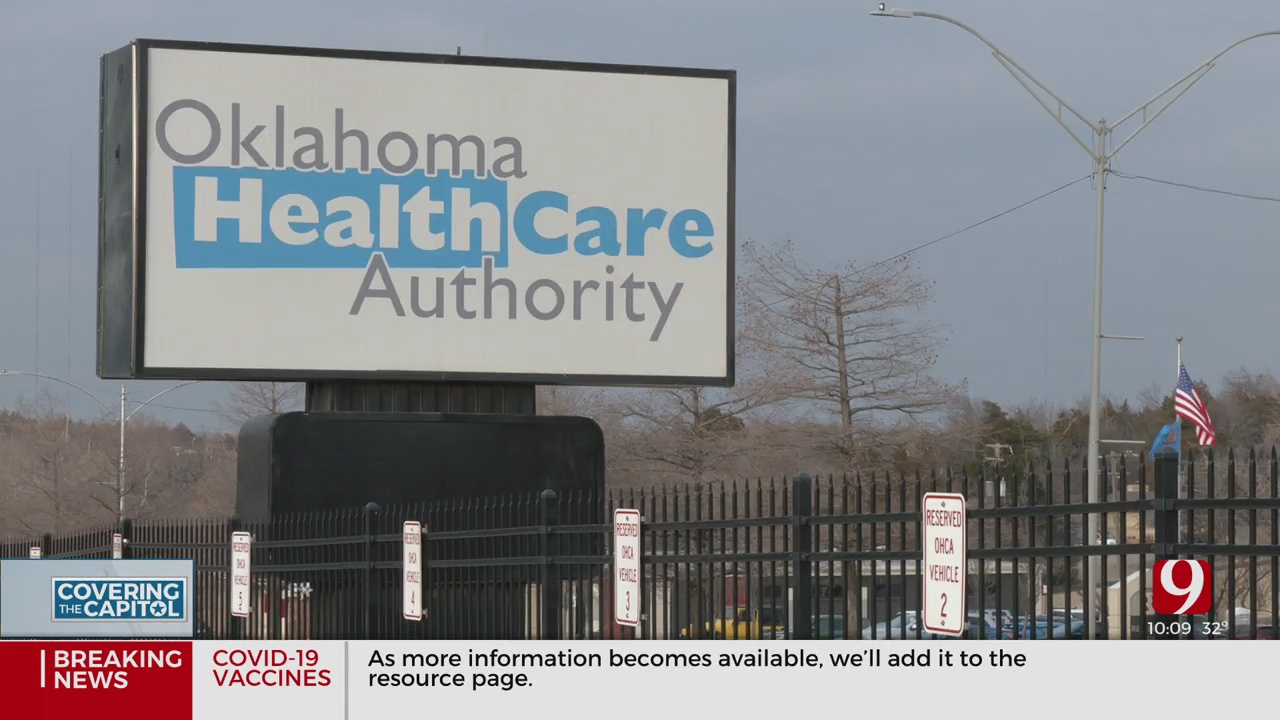 Medical Associations Oppose Health Care Authority's Move To Privatize SoonerCare