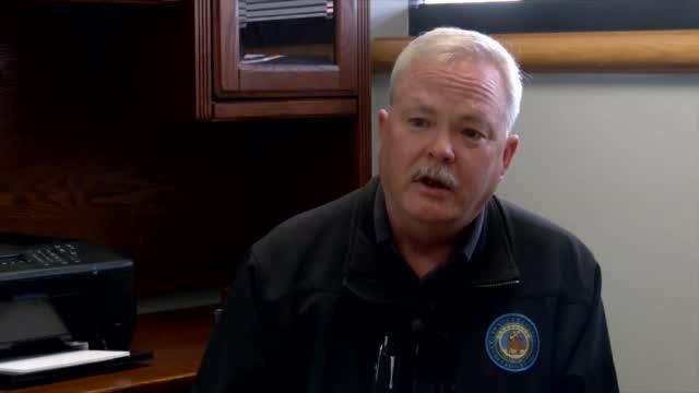 New Oklahoma Co. Jail Consultant Talks Possible Improvements