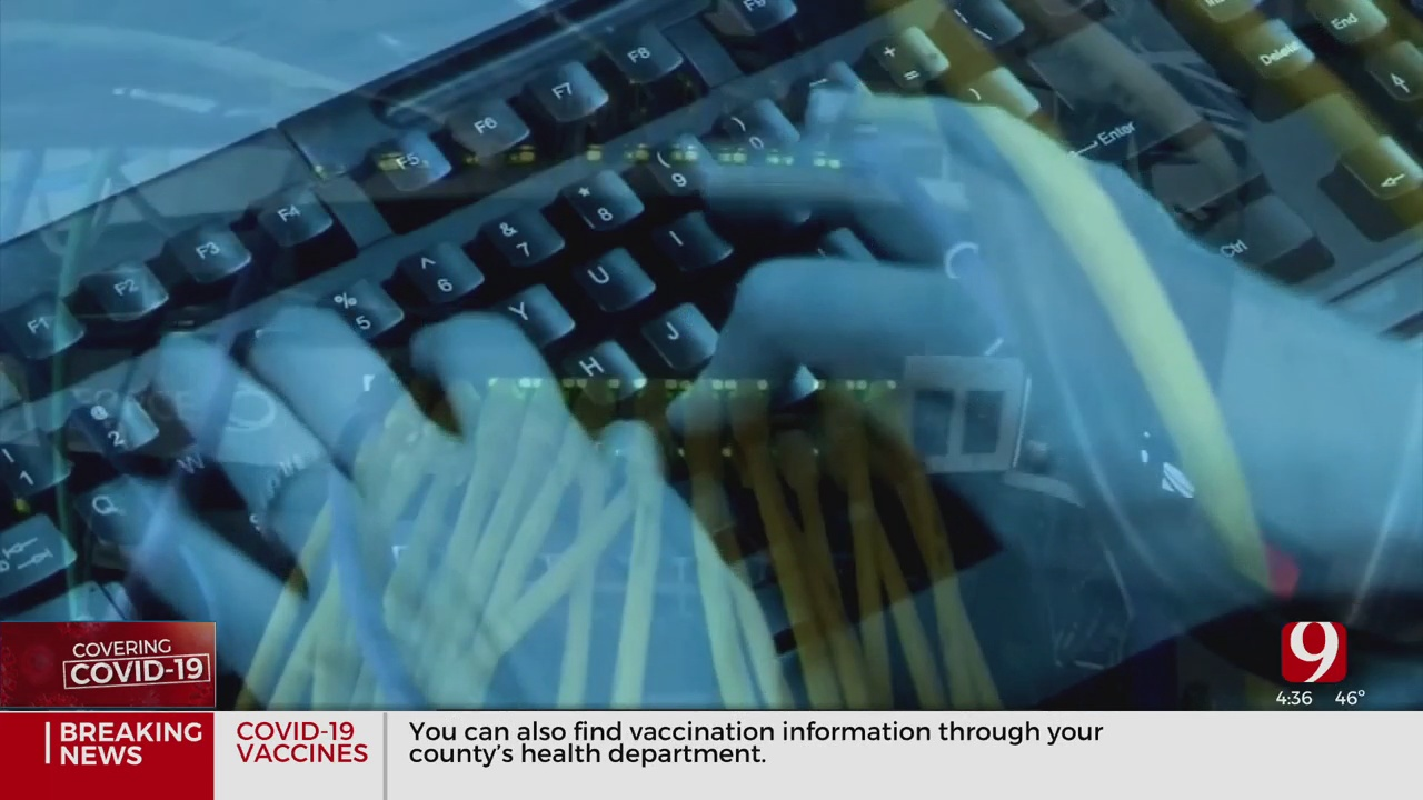 Vaccination Scams On The Rise As More Roll Out Across The Country