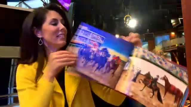 Story Time: Amanda Taylor Reads 'Goodnight OKC'