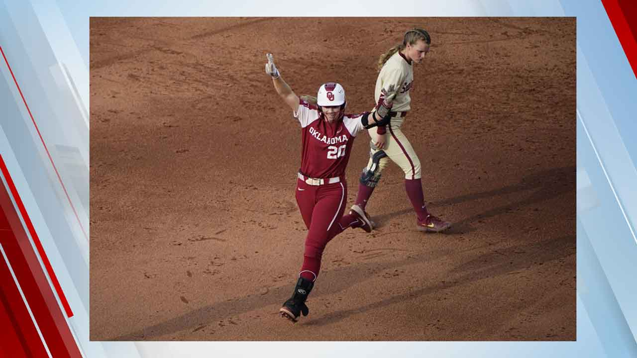 Sooners Top Florida State 6-2, Force Decisive Game 3 At WCWS