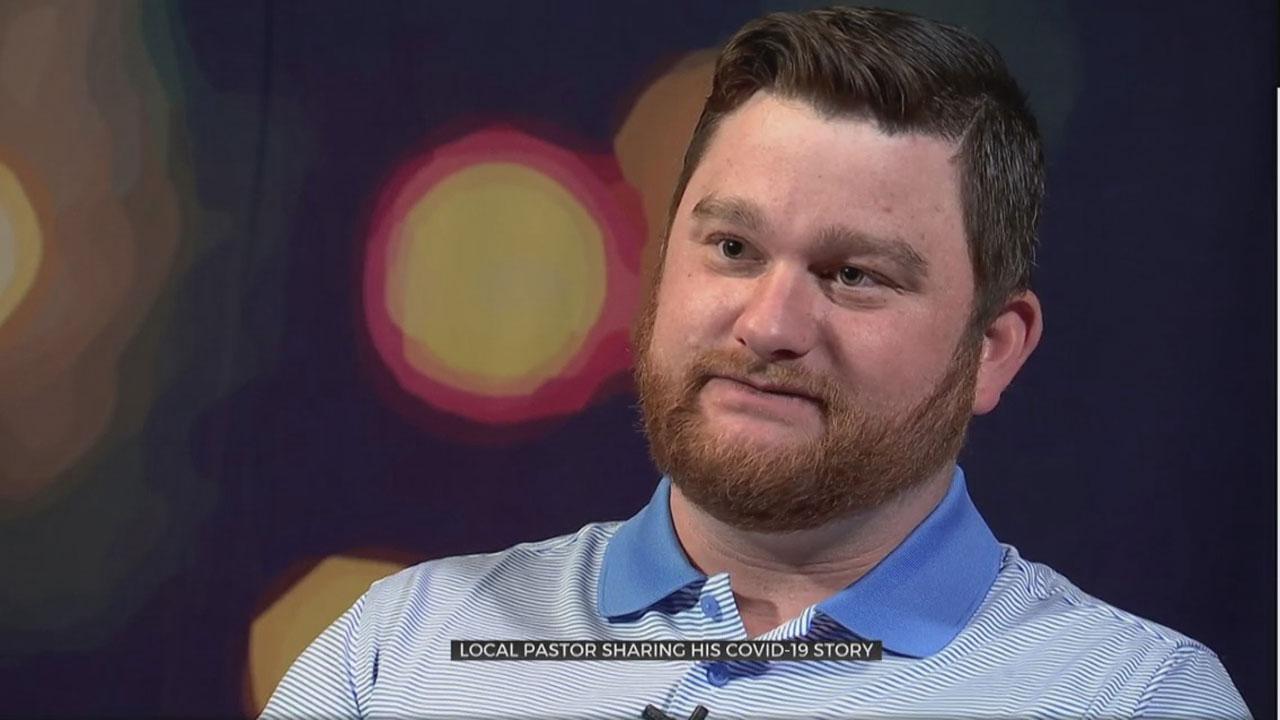 Yukon Pastor Encourages Vaccine