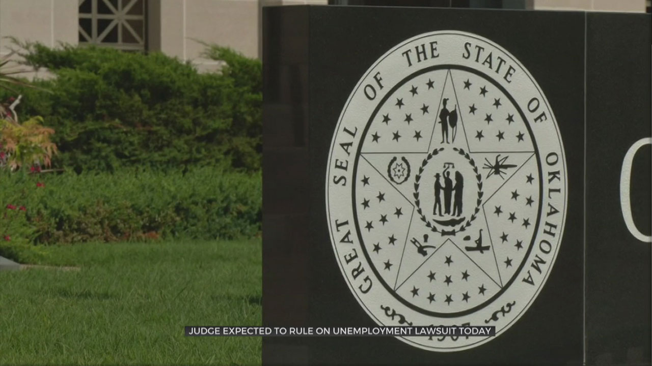 Lawsuit to Reinstate Federal Unemployment Benefits