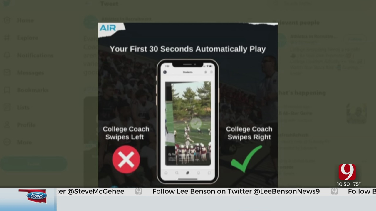 John Holcomb Tells The Story Of A Recruiting App Changing The Game