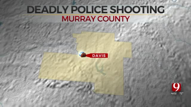 Suspect Killed, Officer Hospitalized After Officer-involved Shooting In Murray County