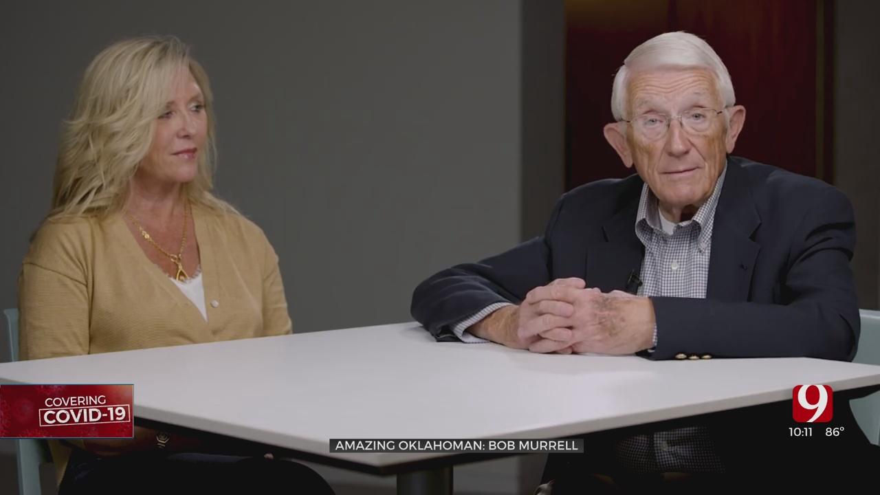 Amazing Oklahoman: Bob Murrell