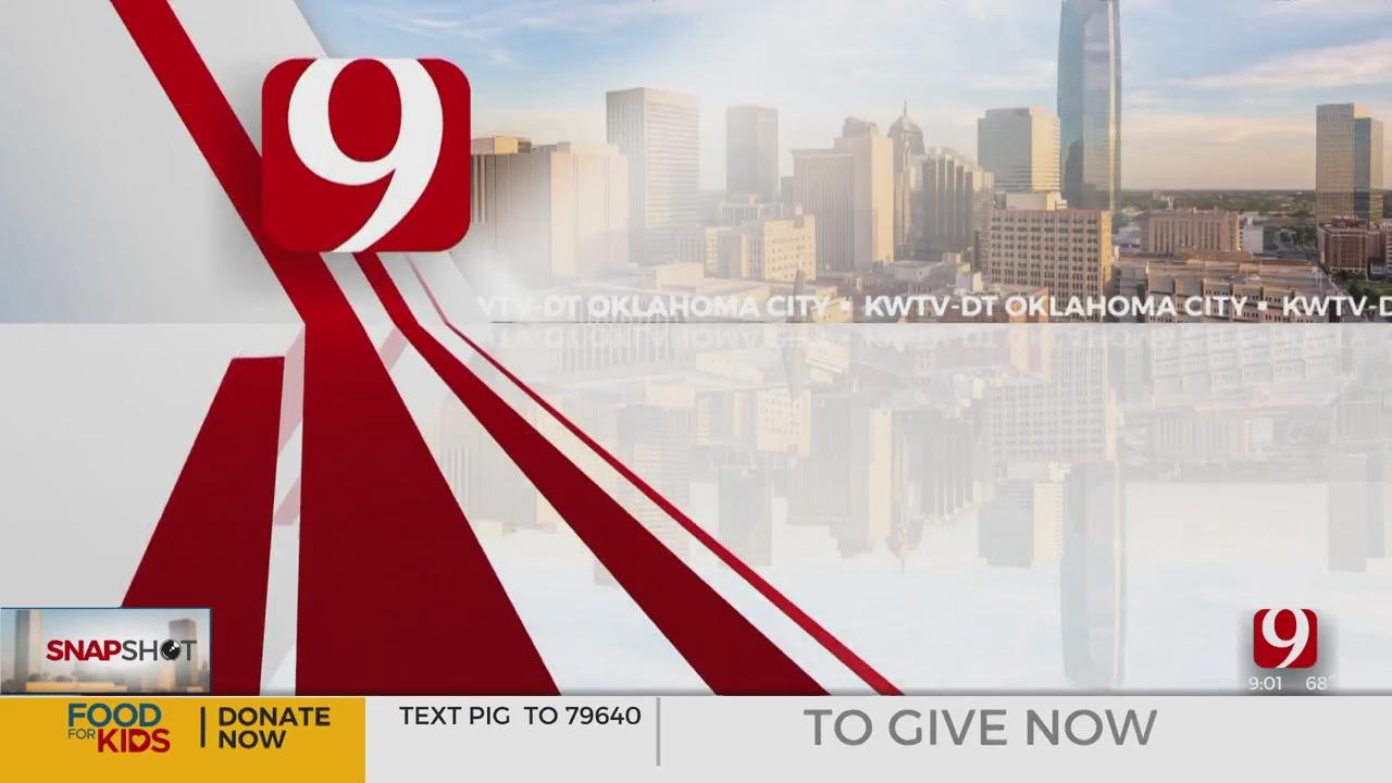 News 9 9 a.m. Newscast (Sept. 24)
