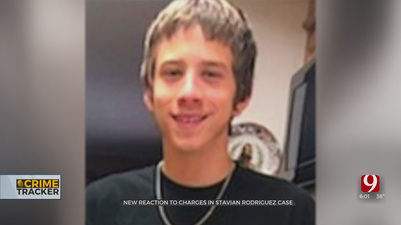 Mother Of Teen Killed By Officers Continues Lawsuit After Teen Accomplice Faces Murder Charge