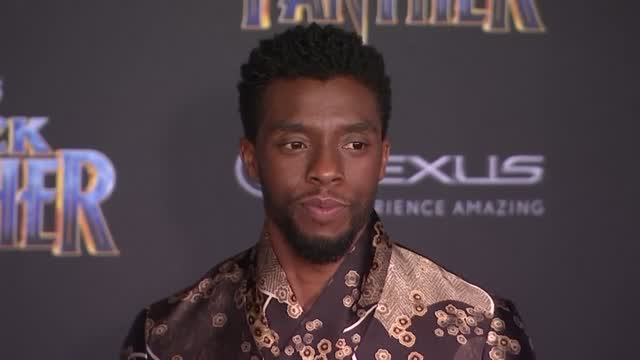 Black Panther Actor Chadwick Boseman Dies After Cancer Battle