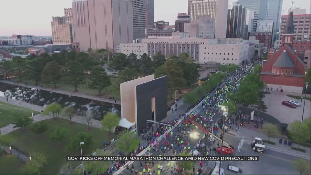 OKC National Memorial Run