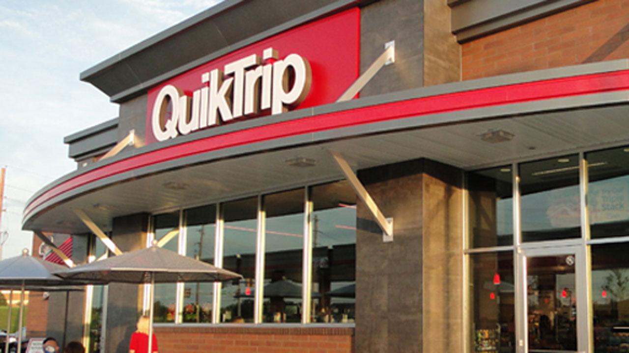 QuikTrip Coming Soon To Oklahoma City?