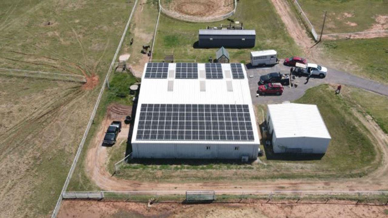 Solar Company Looks To Add Jobs In OKC