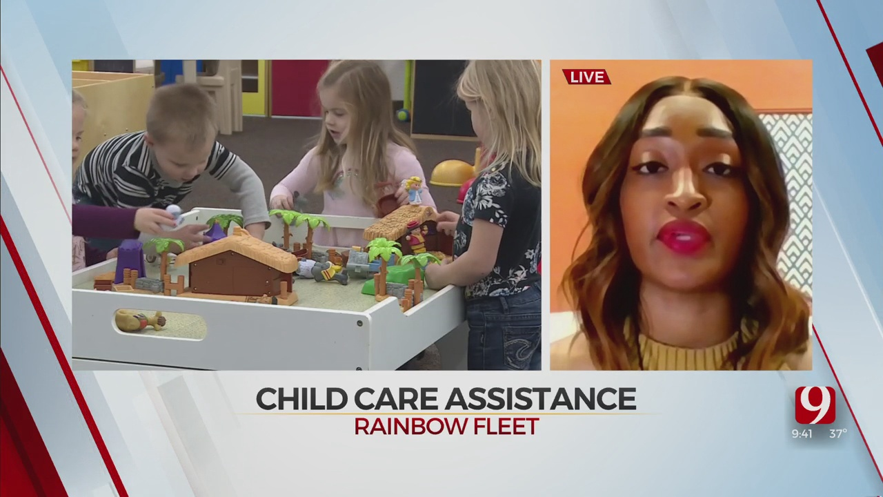 WATCH : Childcare Options For The Summer