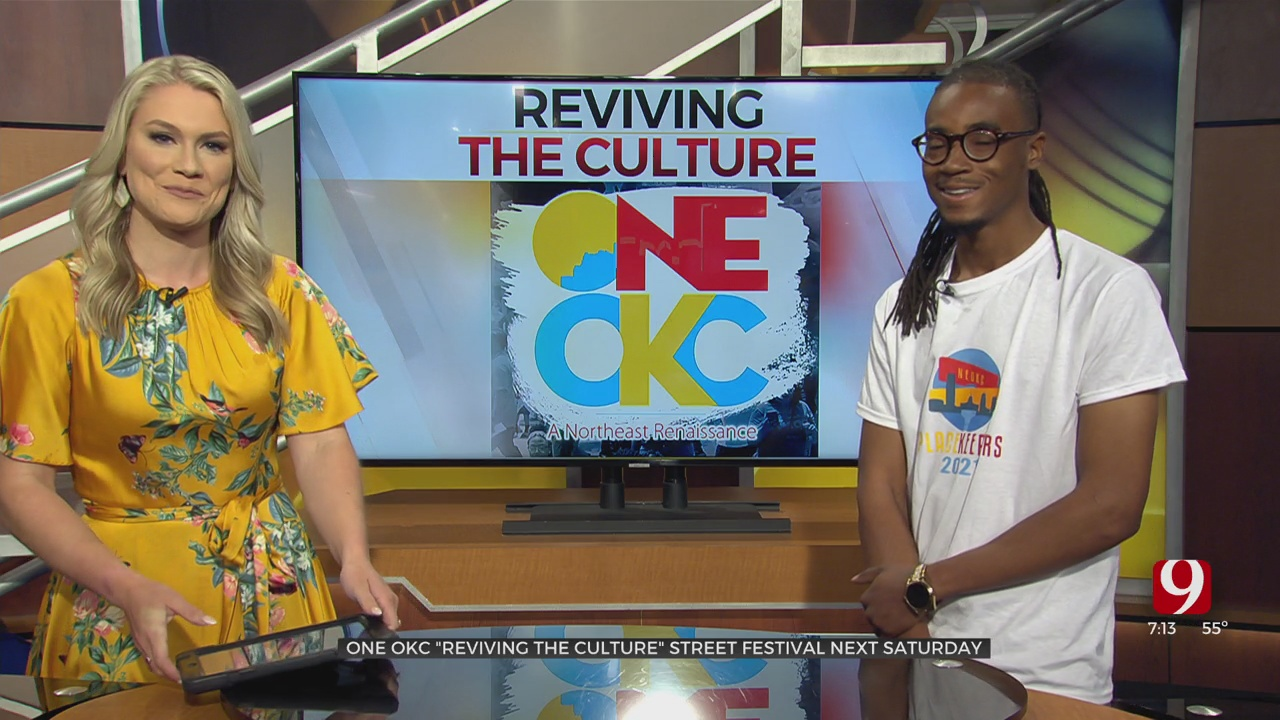 ONE OKC Returns For 6th Annual Event To 'Revive The Culture'