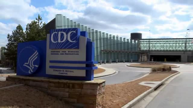 CDC Releases Detailed Road Map For Reopening Establishments