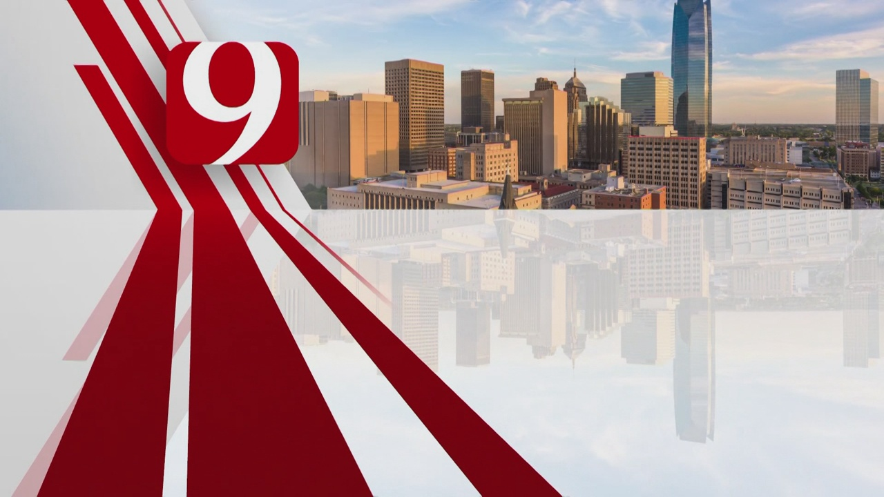 News 9 Noon Newscast (May 11)