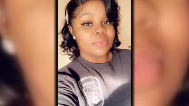 Louisville Residents React To Lack Of Charges After Breonna Taylor Grand Jury Decision