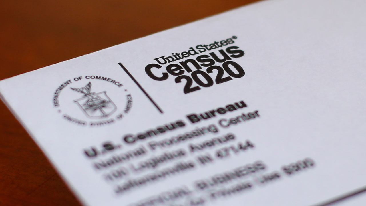 How Latest Census Data May Shift Balance Of Power In The US: 'Most Voters Don't Even Know About It'