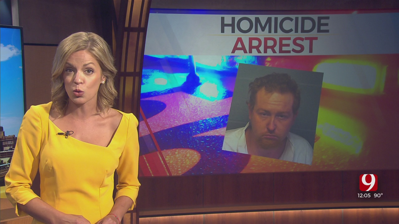 Police Release More Information In Sunday Night Murder