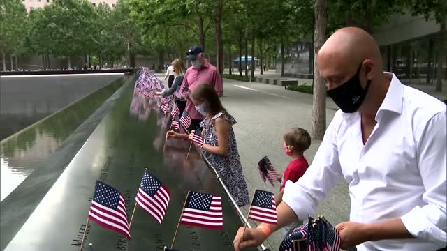 Americans Feeling Impact Of COVID-19 On July 4th Holiday