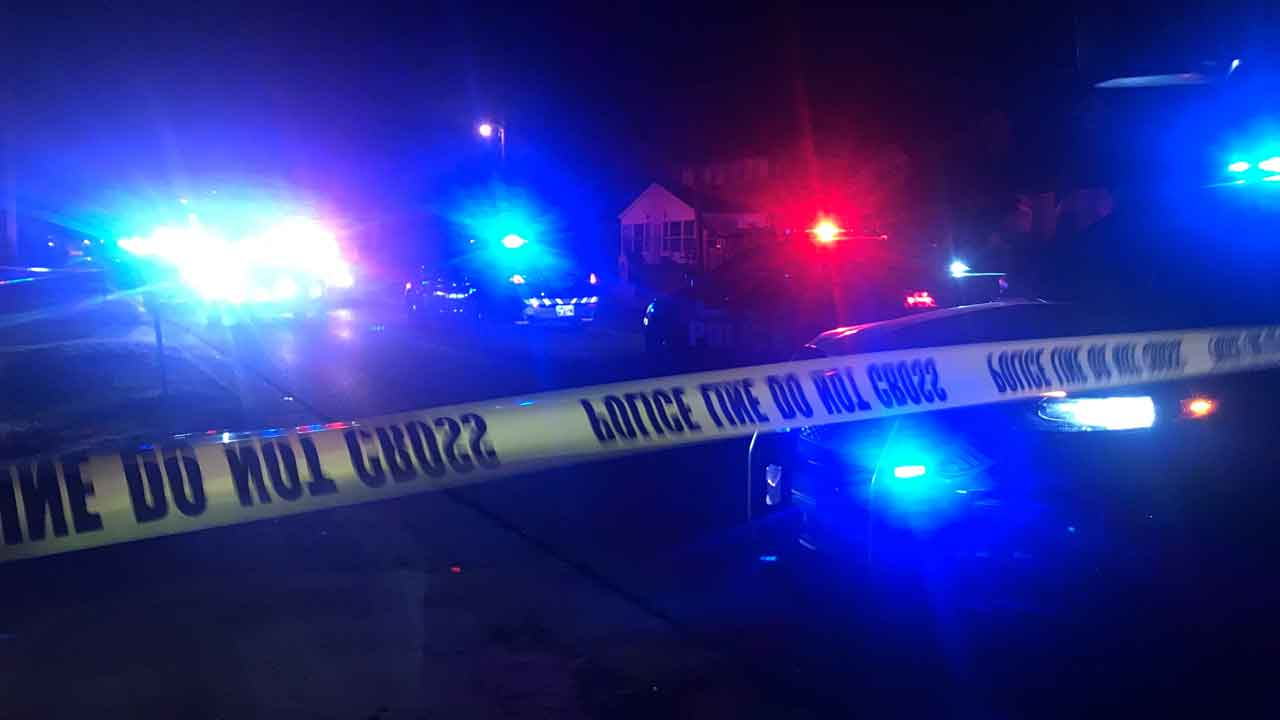 Victim Shot Multiple Time In OKC Shooting, Police Say