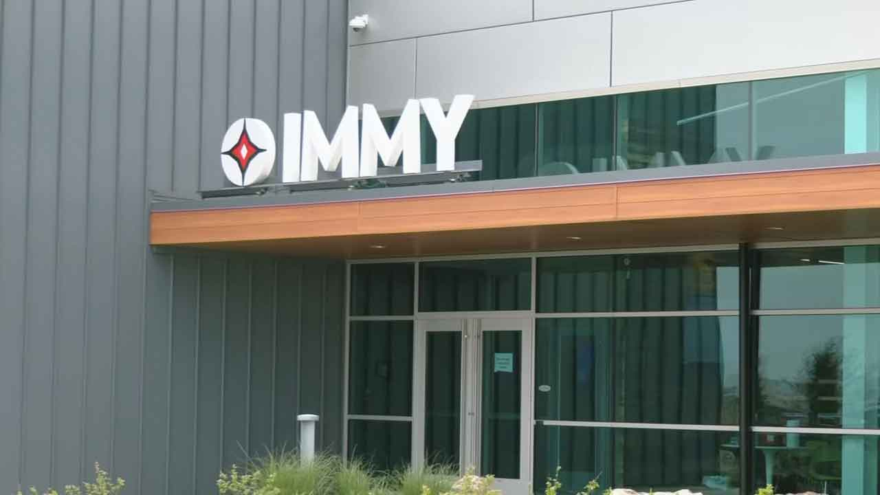 IMMY Labs Becomes Large Scale Vaccination POD For Eligible Recipients