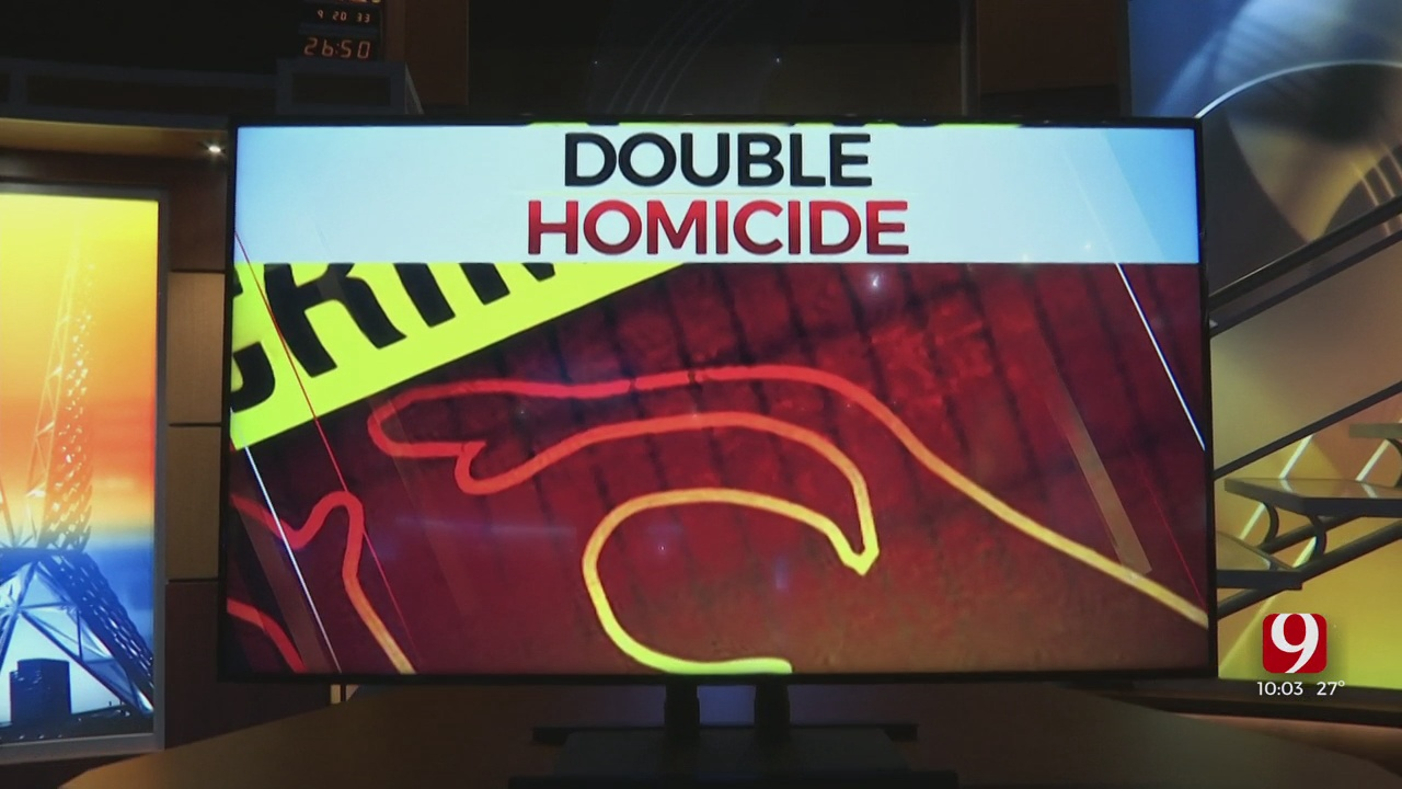 OSBI Arrests Three Teenagers In Connection With Double Homicide
