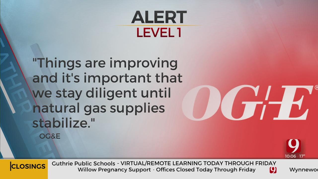 SPP Raises Energy Emergency Alert To Level 1
