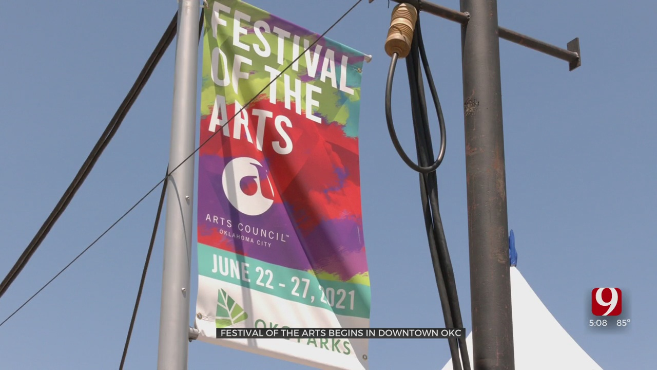 Festival Of The Arts Weekend Events Expected To Draw Huge Crowds
