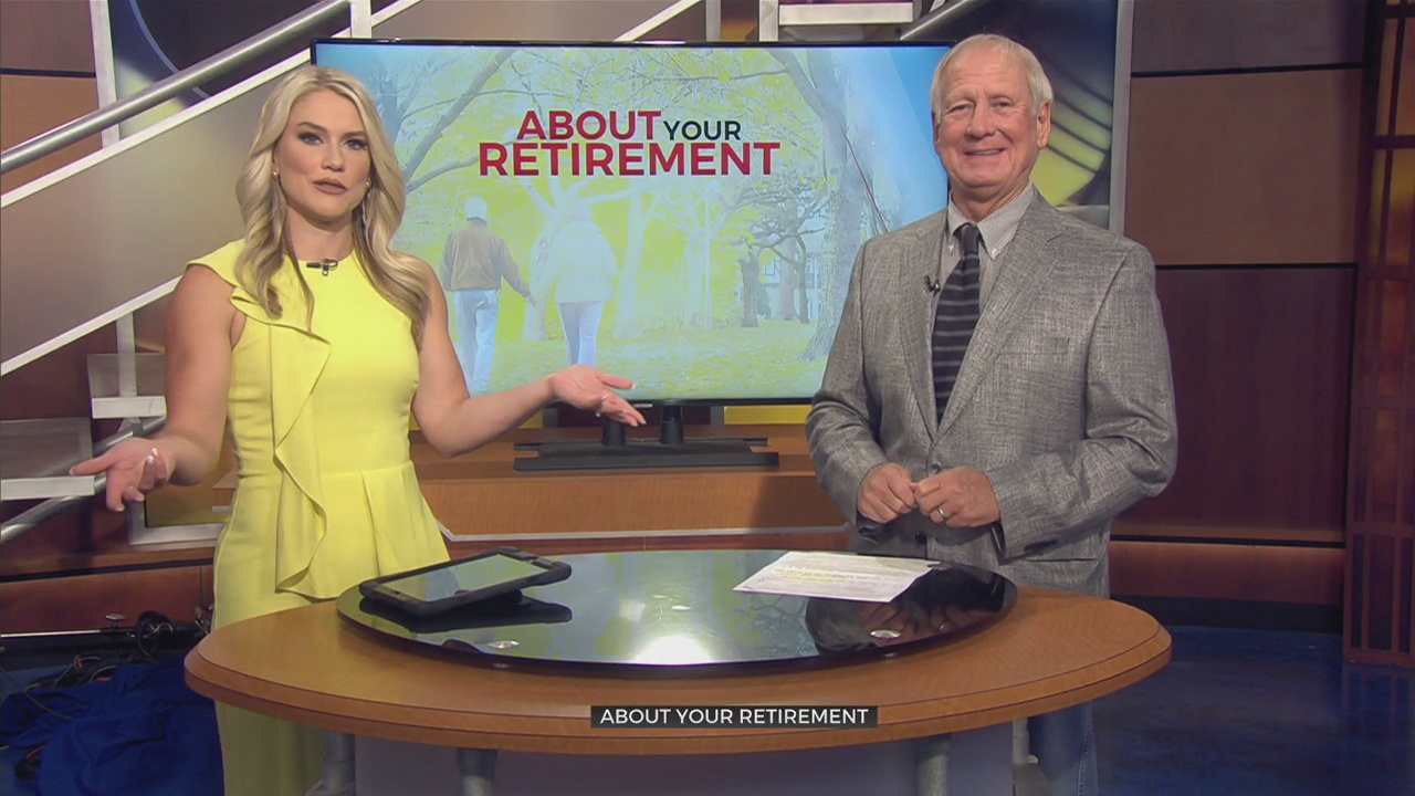 About Your Retirement: Where Should I Live?