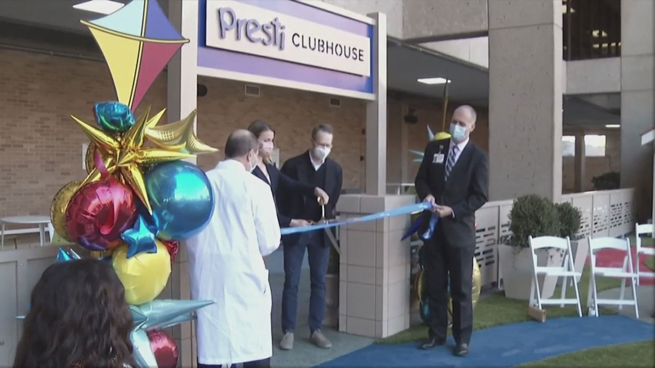 Thunder GM Sam Presti, Wife's Donation Makes Big Impact On Oklahoma Children's Hospital