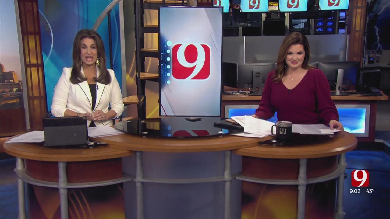 News 9 9 a.m. Newscast (Jan. 21)