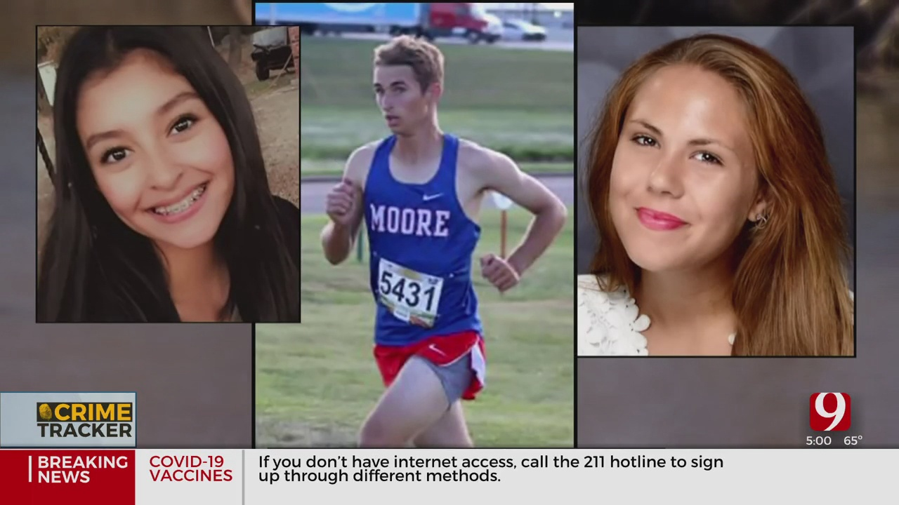 Parents Of Moore High School Runners Killed In Hit-And-Run Reflect On Tragedy 1 Year Later